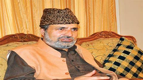 PC disowns Muzaffar Baig