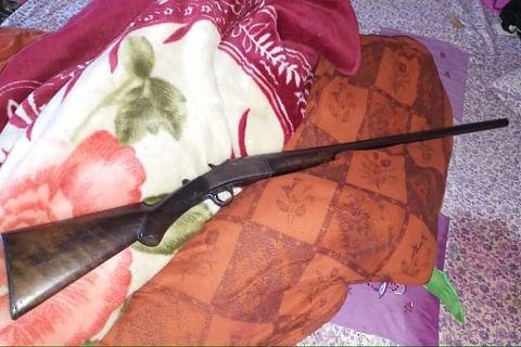 Man shoots wife, kills self in Bhadarwah