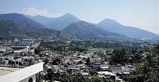 'Srinagar has lost greenery, needs plantation'