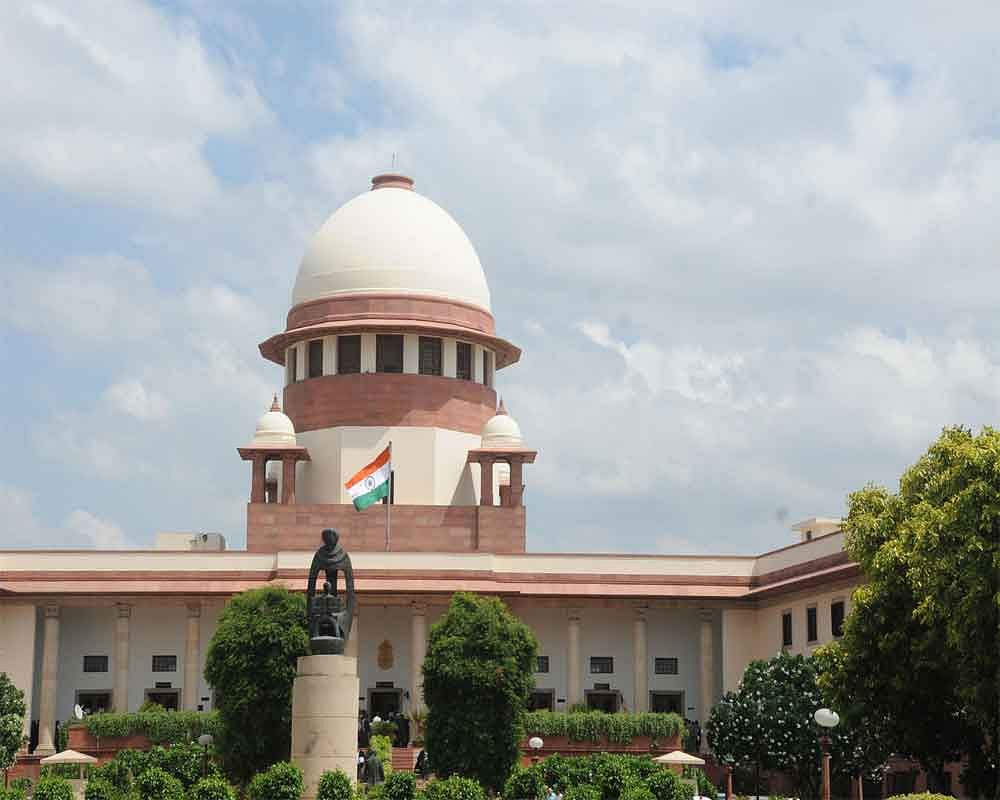 SC commences hearing on pleas challenging abrogation of Article 370
