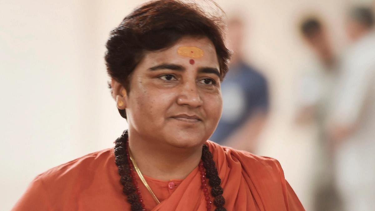Lok Sabha: Pragya apologises for Godse remark