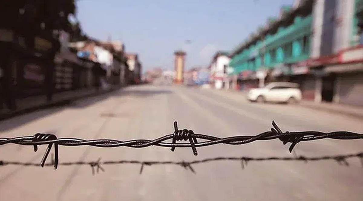Is Kashmir Peaceful?