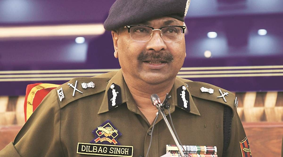 Police sympathetic towards local youth who joined militancy: DGP