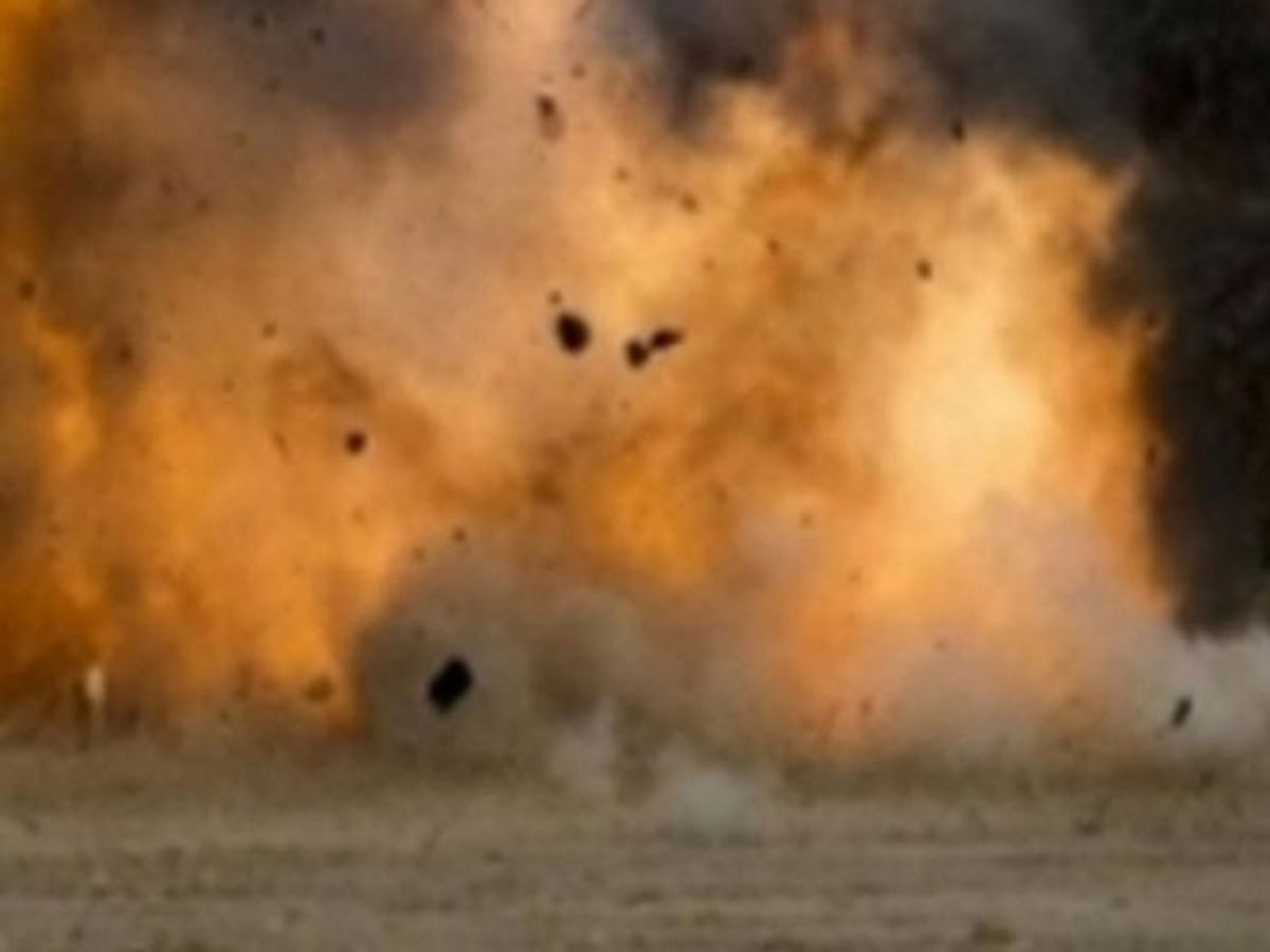 JK gas cylinder blast: Two more succumb, toll rises to six