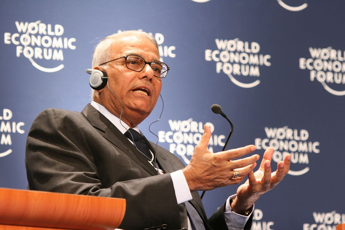 Full Interview here: A silence that sounds like people's maturity, not normalcy, says Yashwant Sinha