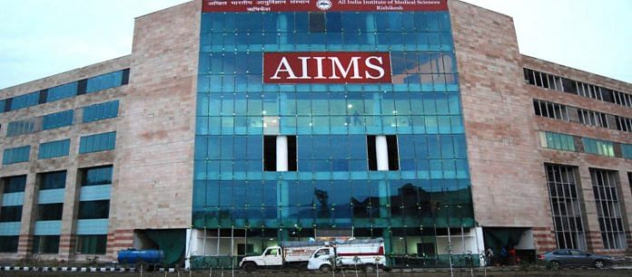 Common cold can't be termed as sign of coronavirus: AIIMS