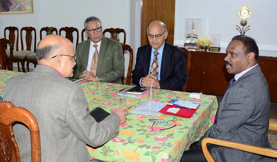 Rationalize recruitment process in Higher Education: LG