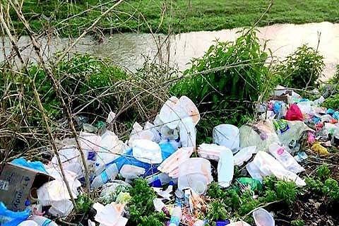 Admin starts restoration of Doodhganga canal