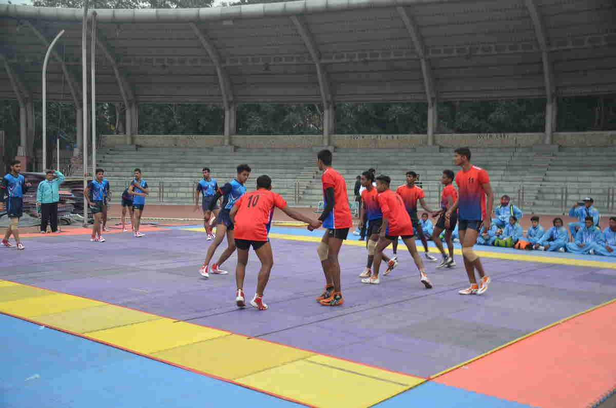 J&K to host National School Games competitions from December 9