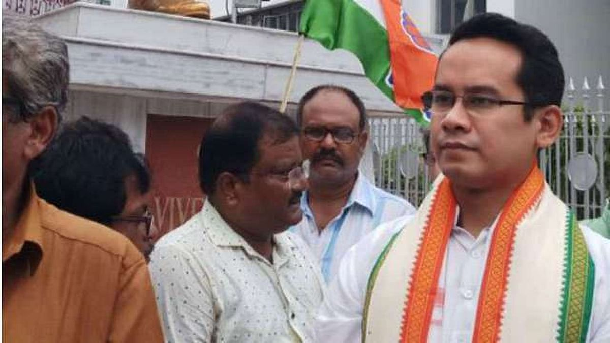 Congress hits back at Home Minister, says Savarkar propagated Partition