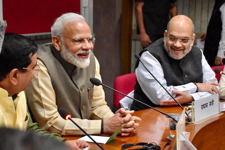 Cabinet clears Citizenship Amendment Bill