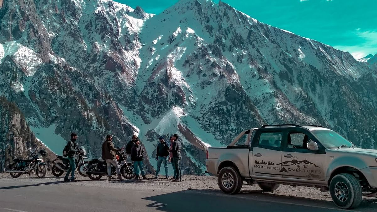 DIPR to make Mughal Road an all-weather route on the anvil