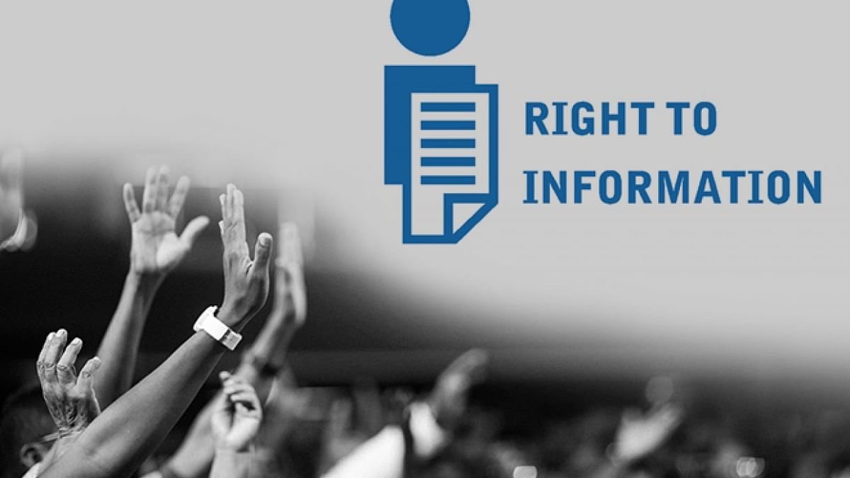 Higher Education Department insults RTI