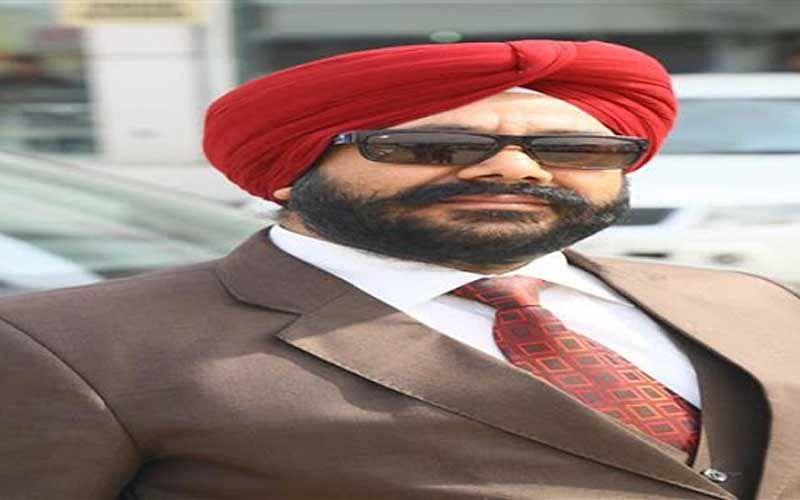 United Kashmiri Sikhs Progressive Forum meets Commission of Socially and Backward Classes