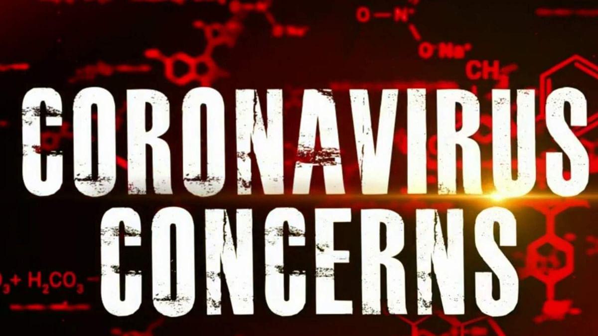 Coronavirus global death toll crosses 31,000