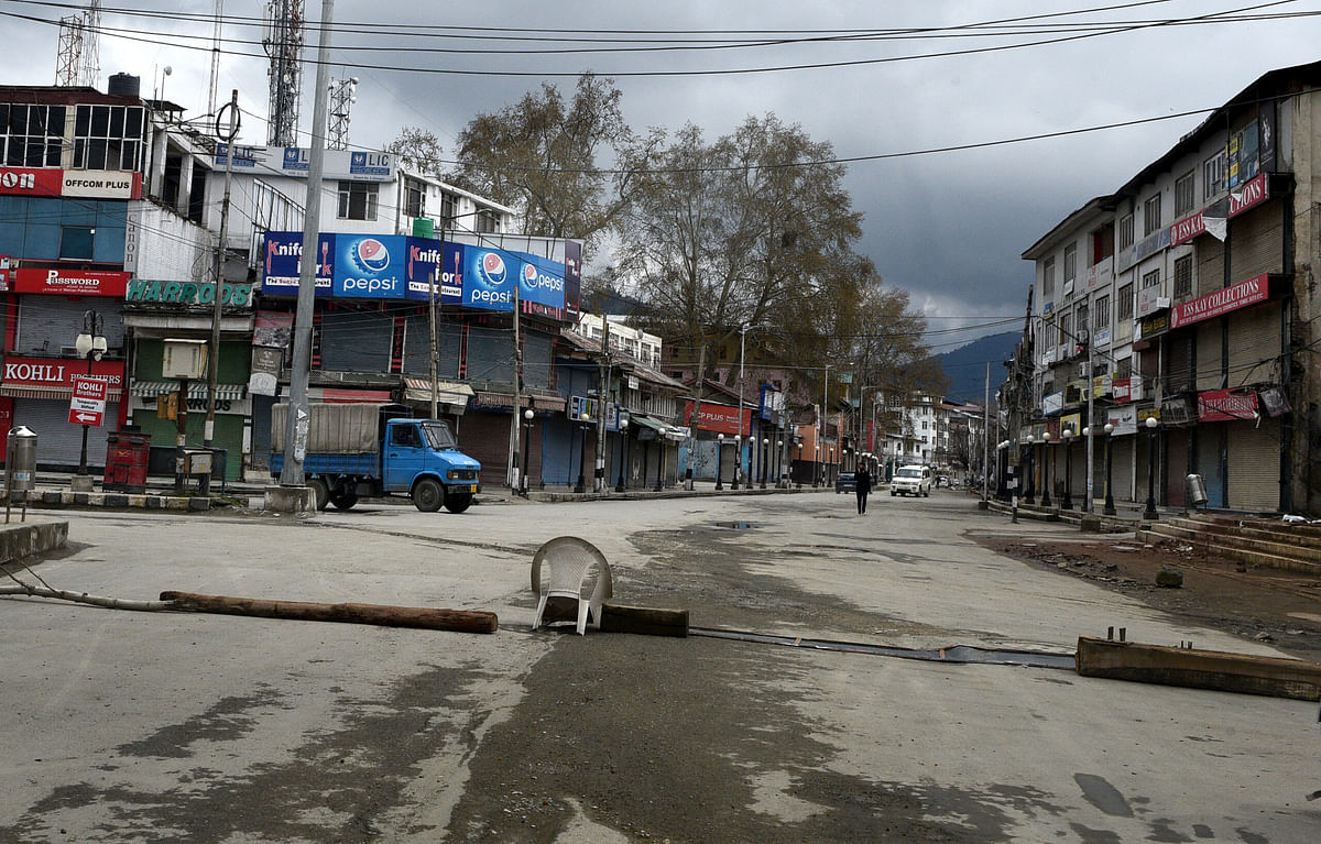 8 areas marked 'micro-containment zones' in Baramulla