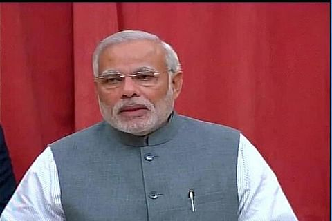 COVID pandemic biggest challenge world is facing since WW-II: PM Modi at G20