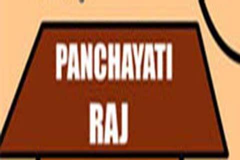 Centre approves J&K Panchayati Raj Act