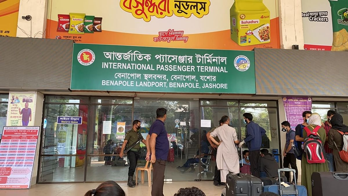 Covid-19: Aggrieved parents demand evacuation of their children stranded in Bangladesh