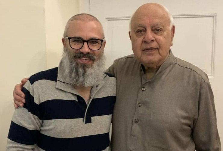 Farooq Abdullah, Omar Abdullah named in list of Roshni Act beneficiaries