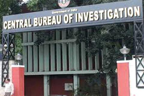 CBI registers 3 cases for land grab in J&K