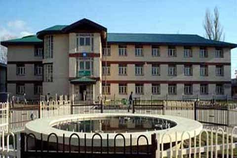 Dermatology Deptt GMC Srinagar achieves feat