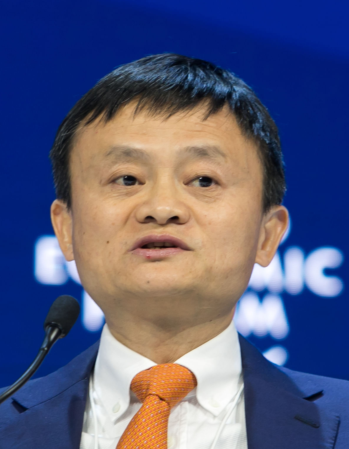 Jack Ma 'disappears' after conflict with Chinese govt