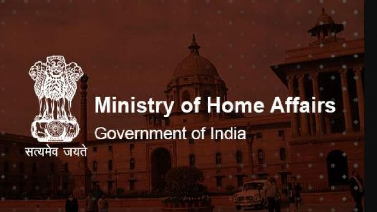 MHA to post Central officers in J&K, Ladakh