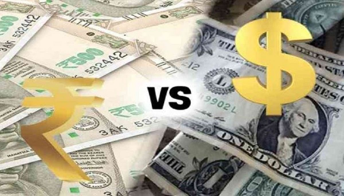 Rupee rises 14 paise to 73.15 against US dollar in early trade