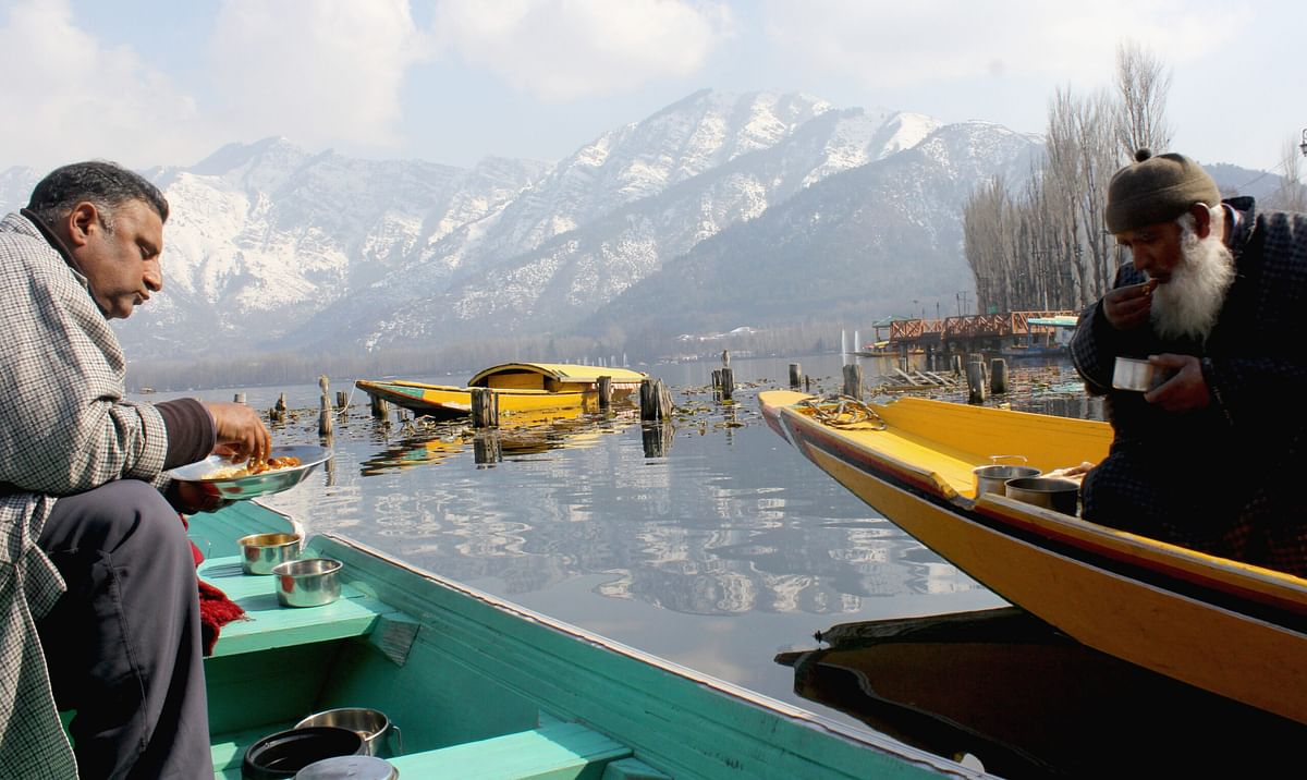 Mainly dry weather likely in J&K, Ladakh till weekend