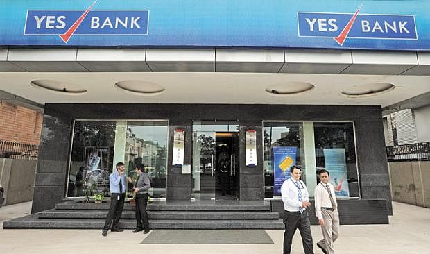 Yes Bank founder's custody extended