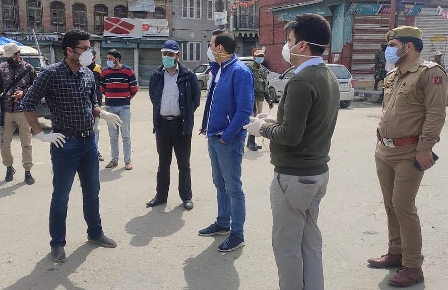 Over 30 movement passes cancelled for misuse in Srinagar