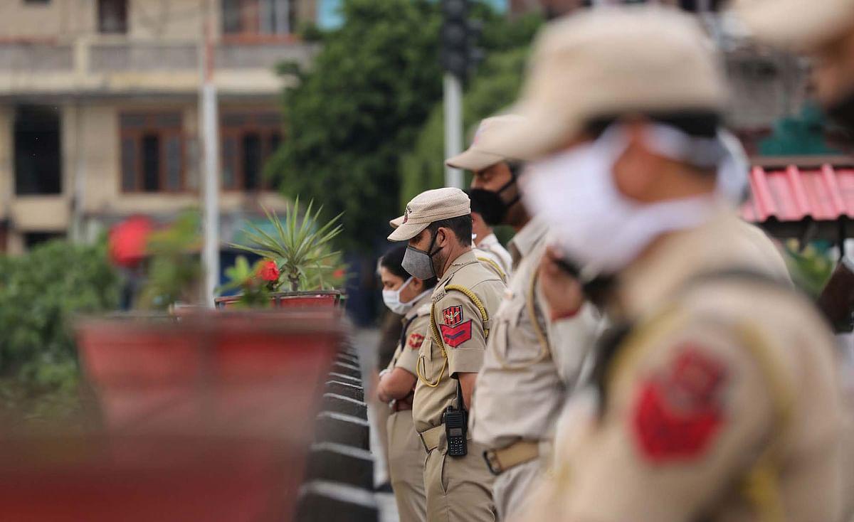 Covid-19 tests return negative for DGP Dilbag Singh, ADGP