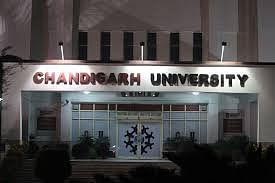 Chandigarh University announces COVID-19 warriors scholarship