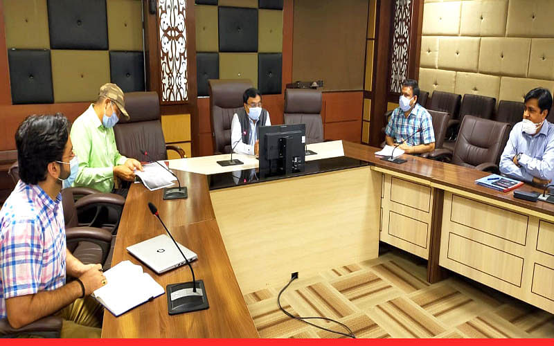 Dwivedi approves cases of interest subsidy