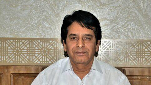Director SKIMS Dr A G Ahangar's term extended till December 31