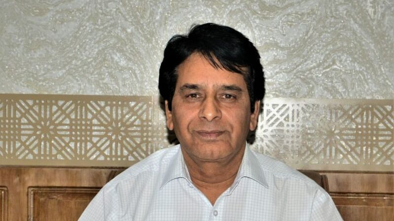 Director SKIMS Dr A G Ahangar to retire on December 31