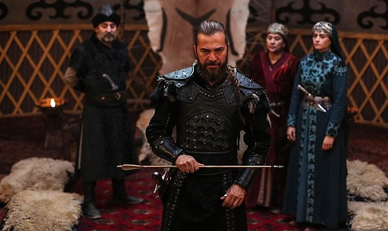 Ertugrul: Turkish Game of Thrones