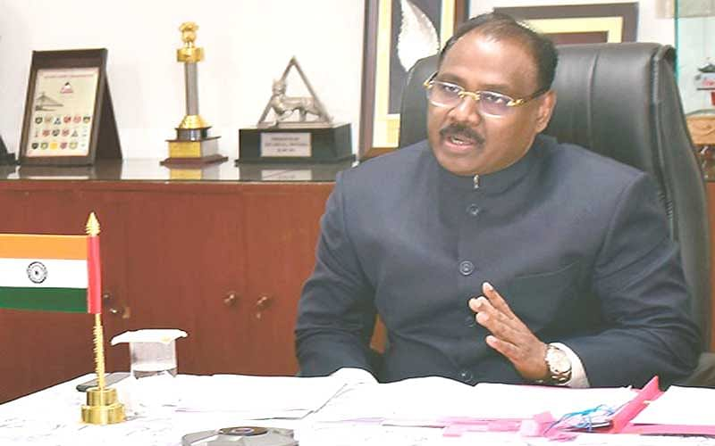 Public outreach prog initiated to get first hand appraisal of dev needs of people: LG Murmu