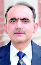 Mohit Gera appointed PCCF