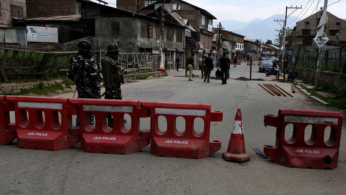 Lockdown extended in Budgam till July 25