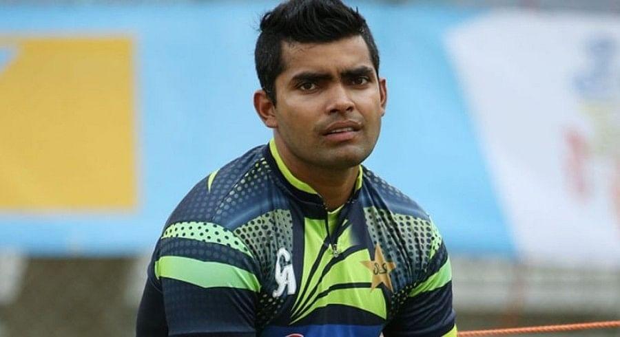 Umar Akmal's ban halved to 18 months