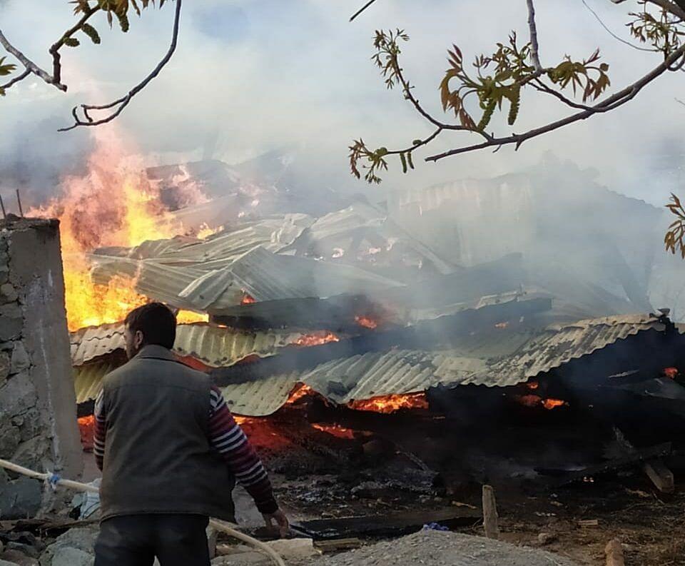 Three civilians killed in cross-border shelling in north Kashmir's Kupwara