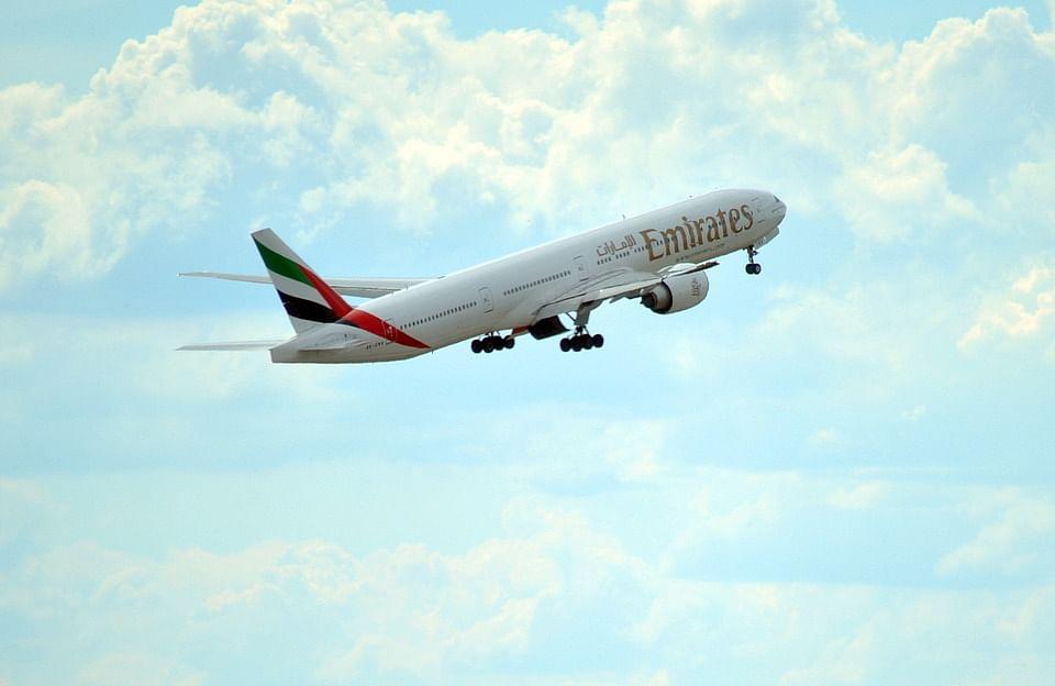 UAE airlines resume limited passenger flights