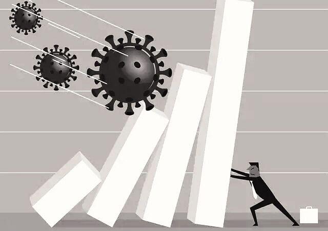 India better prepared to handle resurgent Covid's economic fallout