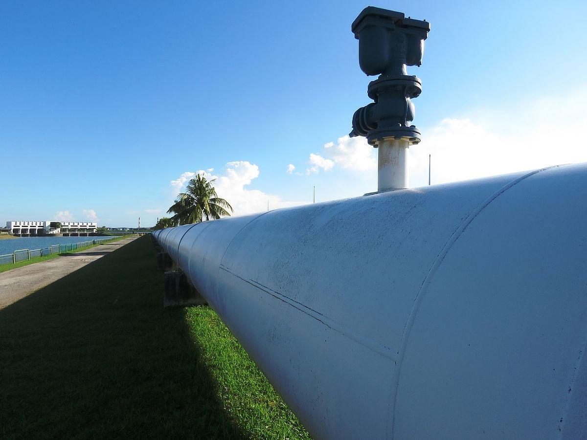 FM announces revival of gas pipeline in J&K