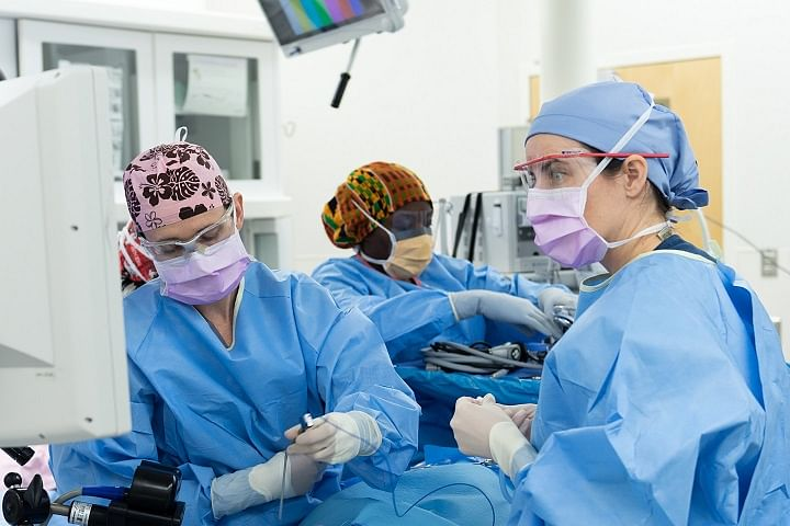 Hospital faces shortage of nursing staff