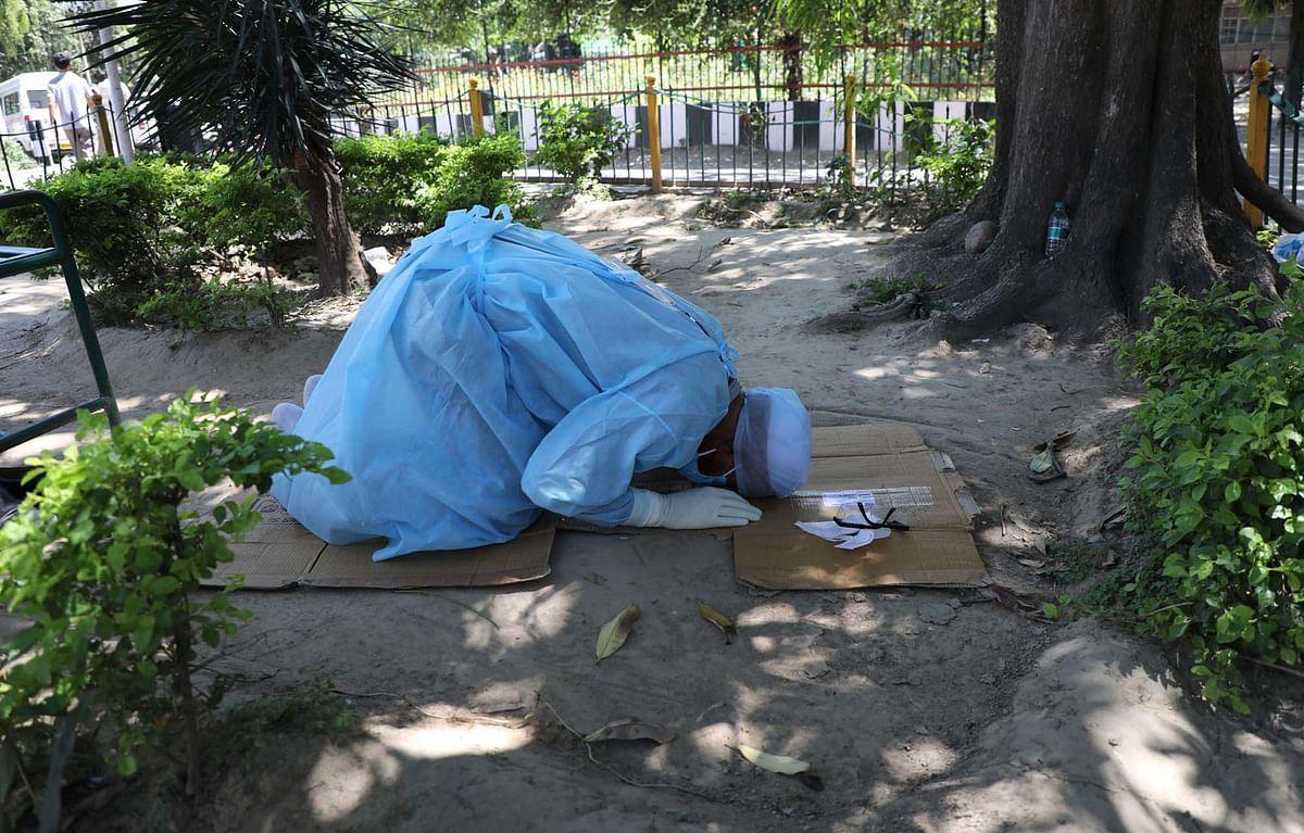 Ramadan amid pandemic