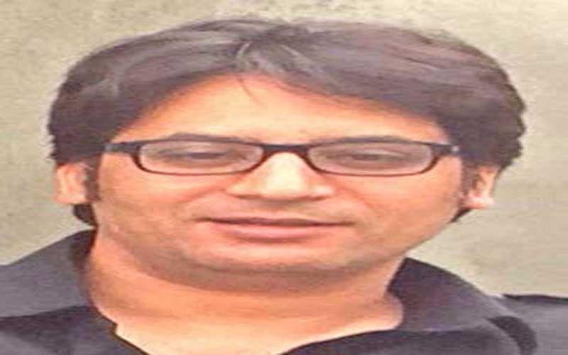 Drug menace consuming Kashmir's younger generation: Laigroo