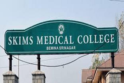 23 COVID19 patients discharged from SKIMS Bemina hospital